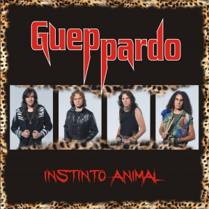 EP Instinto Animal (2009)