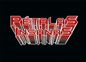 Pétalas Insanas (Hard n' Heavy)
