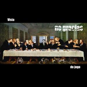 EP Vista do Jogo (2017)