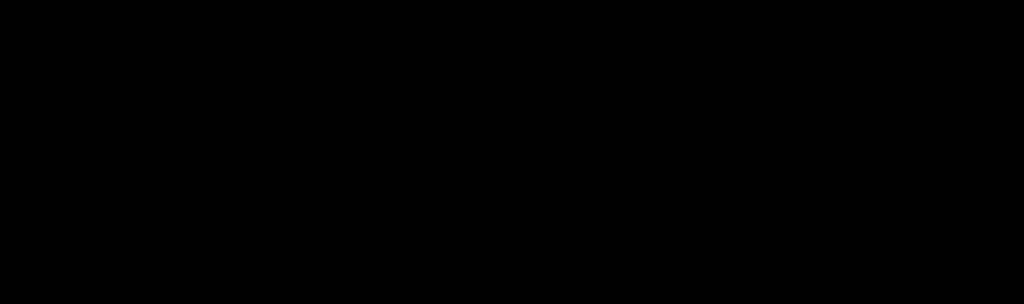 No Gracias - Logo Preto