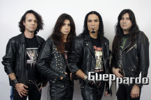 Gueppardo (Hard n' Heavy)