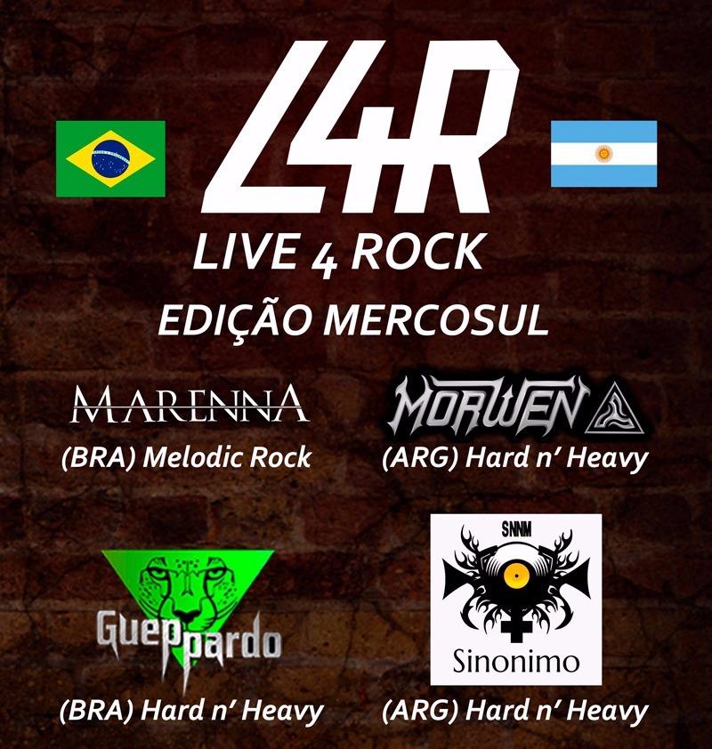 Live4Rock