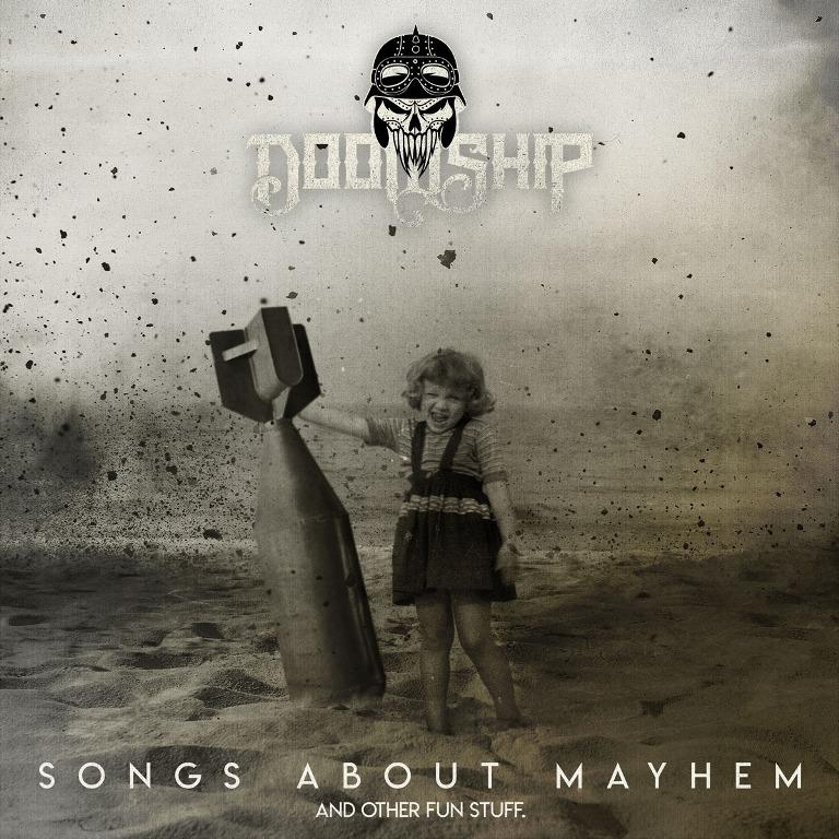 Doomship CD
