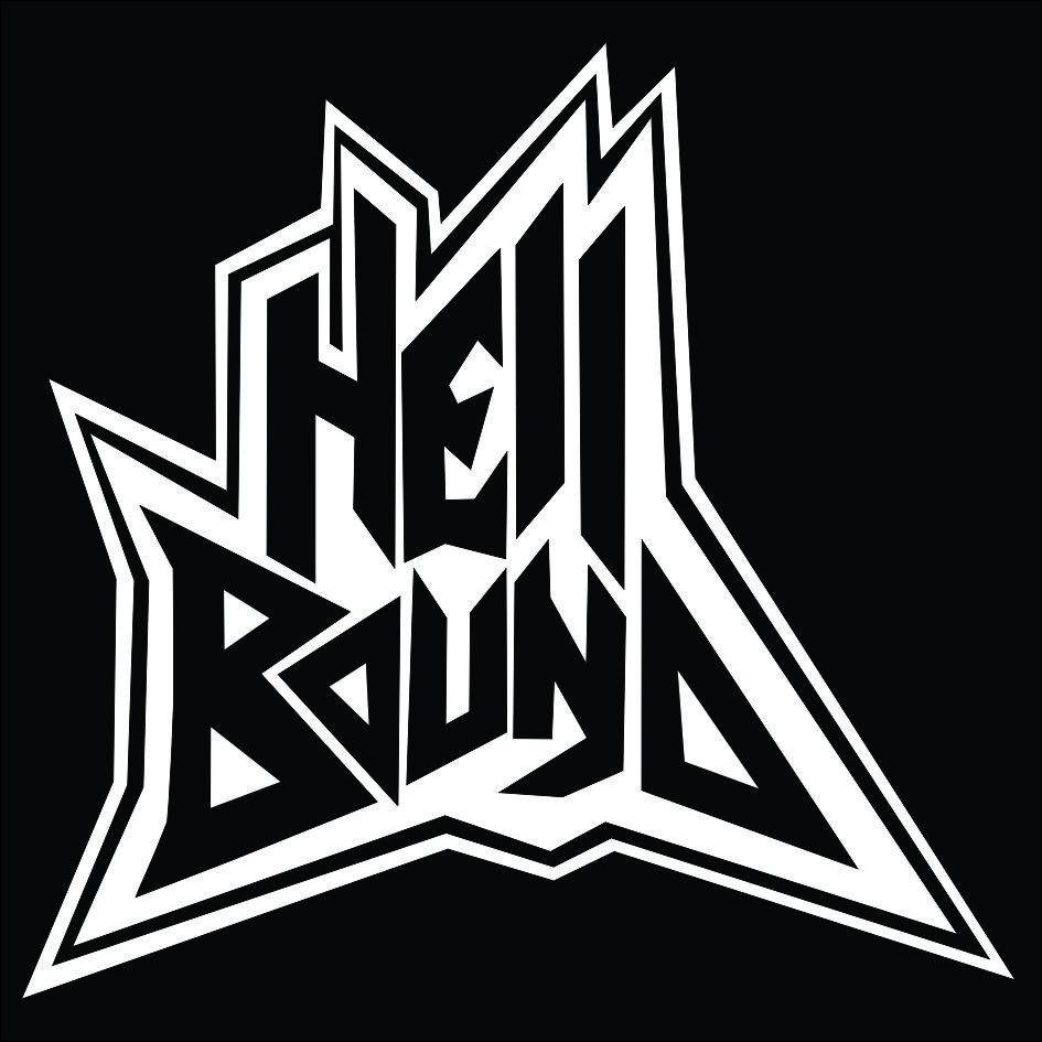 Hell Bound - Capa