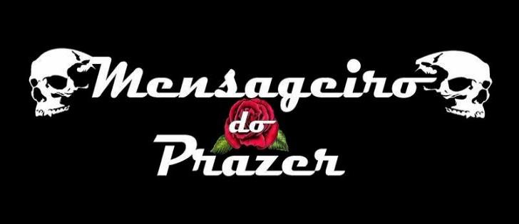 Mensageiro Logo I